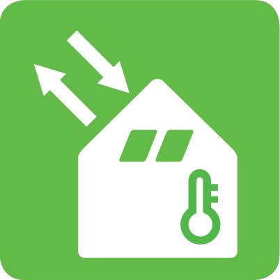 FAKRO - Optimális energiagazdálkodás